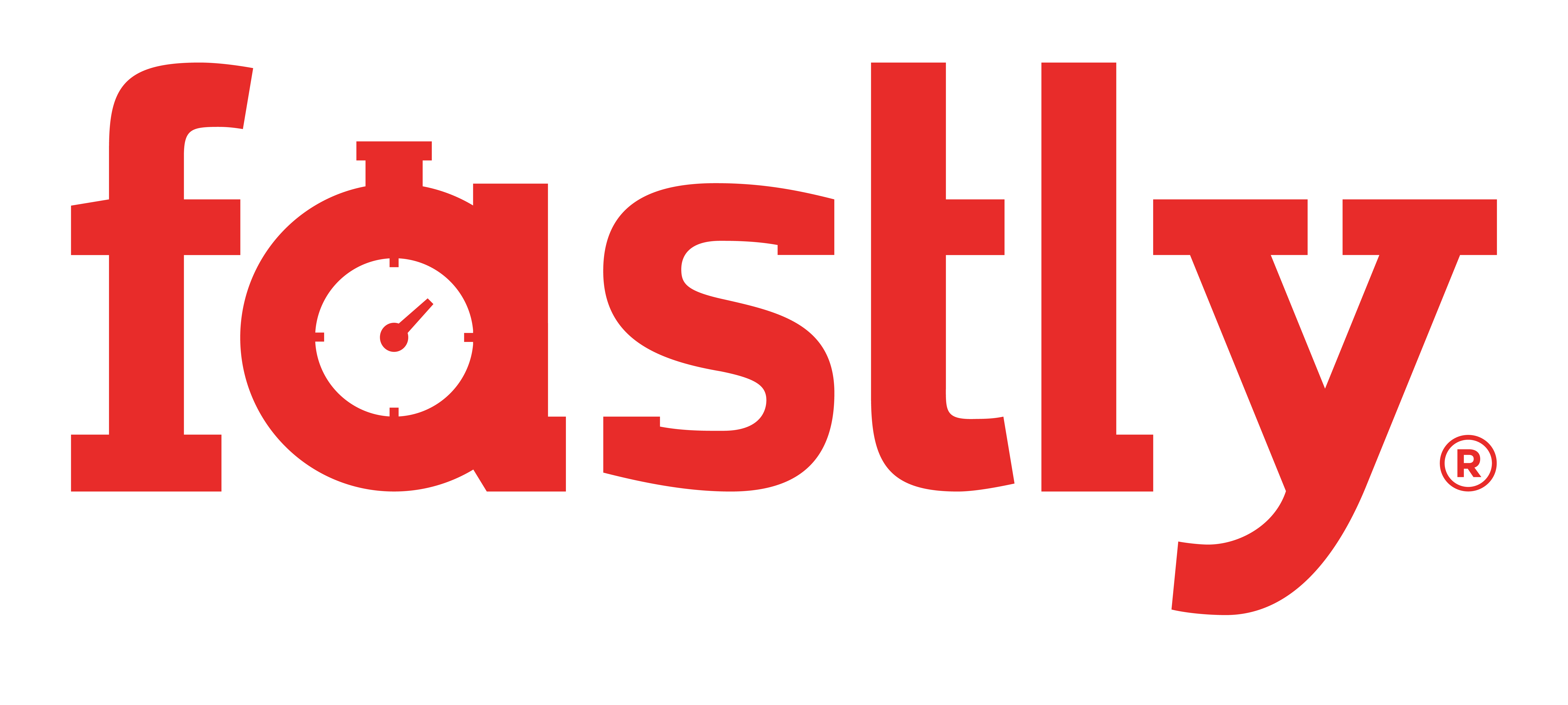 Powered by Fastly