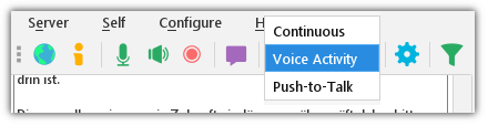 Mumble 1.3.0 toolbar speech open.png